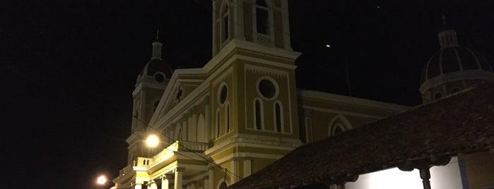 Nuestro Mundo is one of Lugares favoritos de #Chinito.