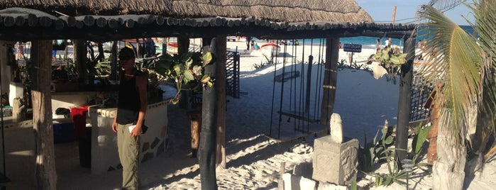 Bar Adelita is one of Places To Visit In Tulum.