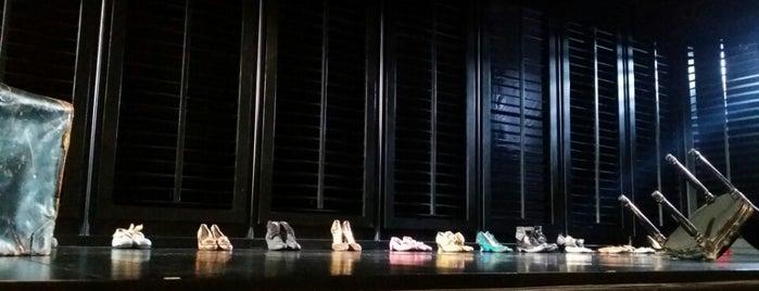 Teatro Sala Chopin is one of Best of La Condesa.