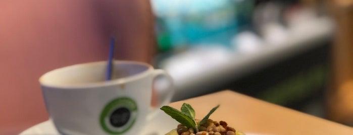 Чашка кофе is one of Novosib.