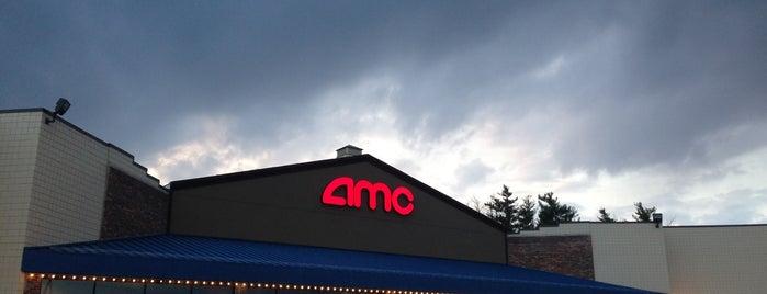 AMC Tyngsboro 12 is one of Massachusetts.