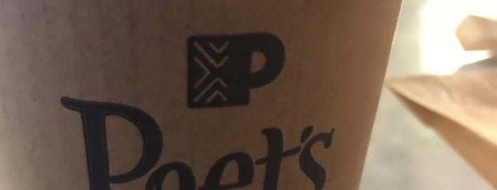 Peet's Coffee is one of Iさんのお気に入りスポット.