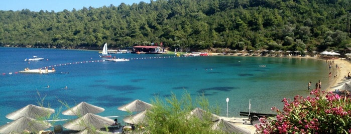 Sea Garden Village Sahili is one of Marmaris.