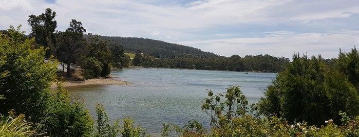 Peppermint Bay is one of Posti salvati di Denea.