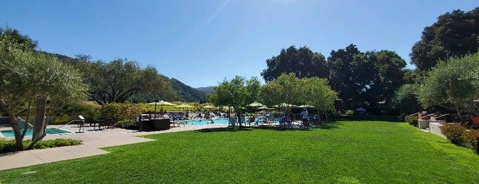 River Ranch Pool is one of Scott'un Beğendiği Mekanlar.