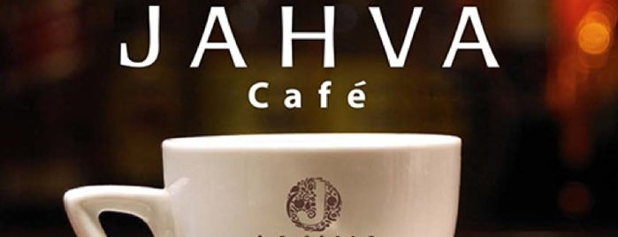 Jahva Cafe is one of Jamaica.