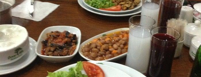 Çınaraltı Et ve Uykuluk is one of İstanbul Yeme&İçme Rehberi - 4.
