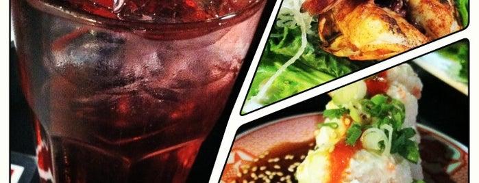 Yoshino Japanese Restaurant is one of Posti che sono piaciuti a Jen.
