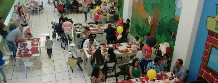 Candy City is one of Lugares favoritos de Paoxz.