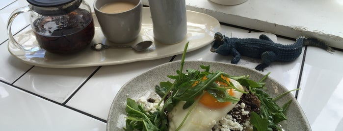 little and friday is one of Auckland Cafe Must-Try.