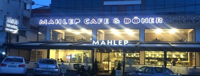 Mahlep Restaurant is one of Özlem'in Beğendiği Mekanlar.