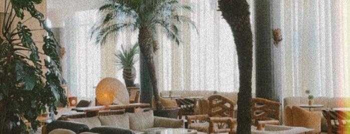 Santa Monica Proper Hotel is one of LA.