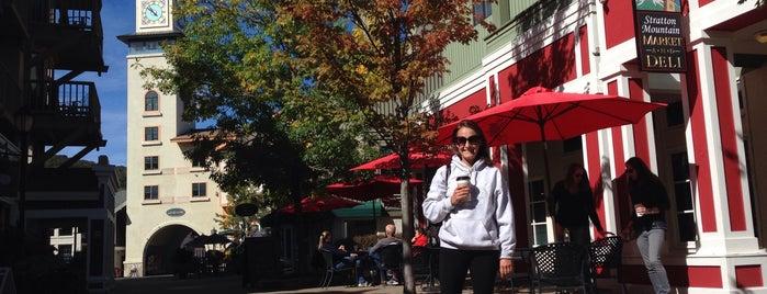 Stratton Mountain Market & Deli is one of Vermont Eats.