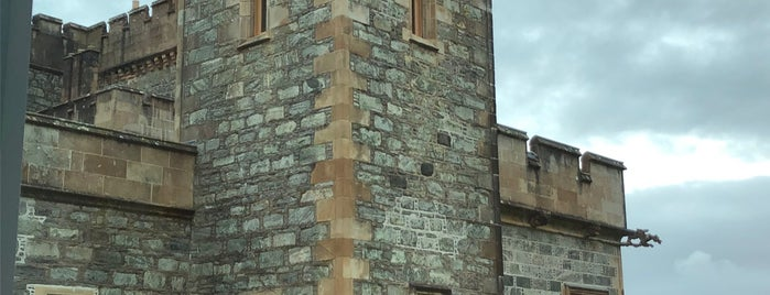 Lews Castle is one of Part 1 - Attractions in Great Britain.