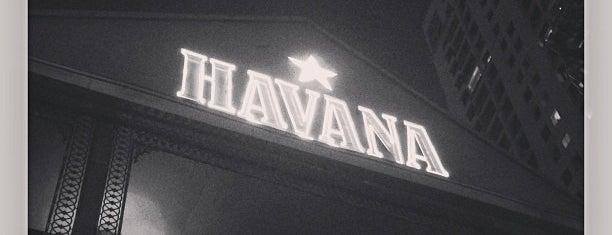 Havana Bar & Grill is one of Brady: сохраненные места.