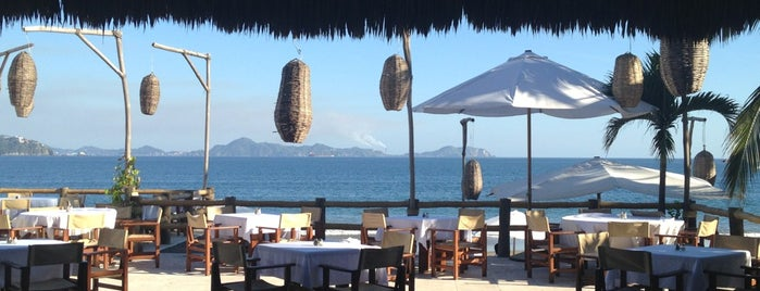 Oasis Ocean Club is one of Lugares favoritos de Jorge.