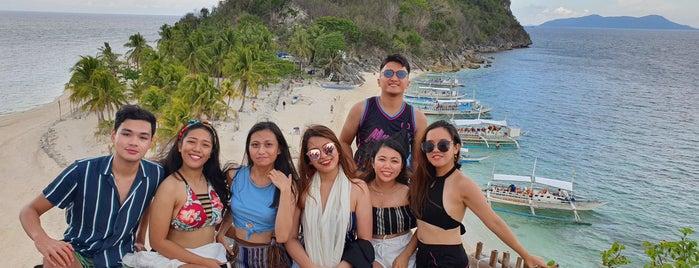 Cabugao Island is one of Philippines.