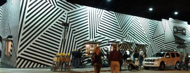 The Wynwood Building is one of Best of Miami.