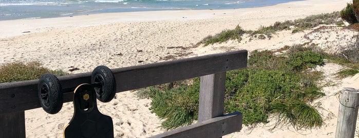 Bunker Bay Beach is one of Abhijeet 님이 좋아한 장소.