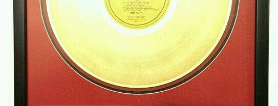 Gold Plak is one of İlk Fırsatta Gidilecek Yerler.