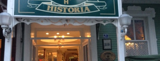 Historia Hotel is one of Посетить.