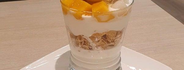 Dessert Kitchen 甜品工房 is one of RV.