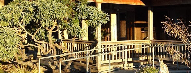 Costanoa Coastal Lodge & Camp is one of All-time favorites in United States.