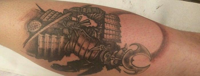 Quetzal tattoo is one of Posti che sono piaciuti a Pier Luigi.