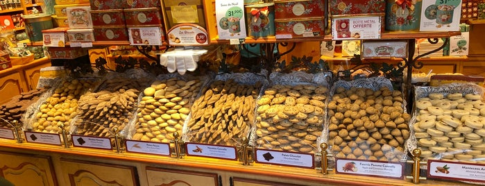 La Cure Gourmande is one of Paris.