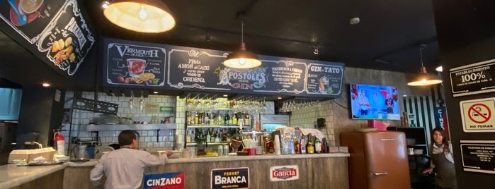 Progreso | Pizza & Café is one of Cdmx.
