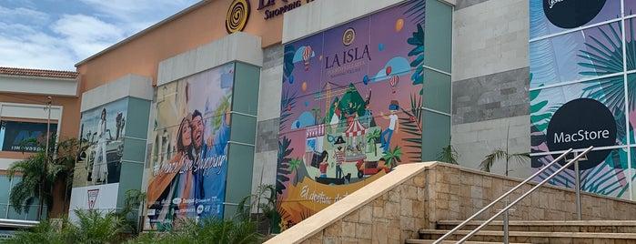 La Isla Shopping Village is one of Lugares guardados de Claudia.