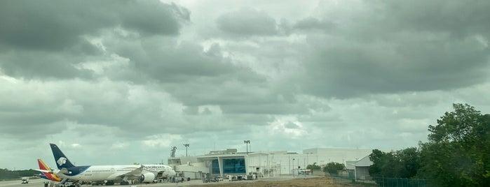 Terminal 4 is one of Juan : понравившиеся места.