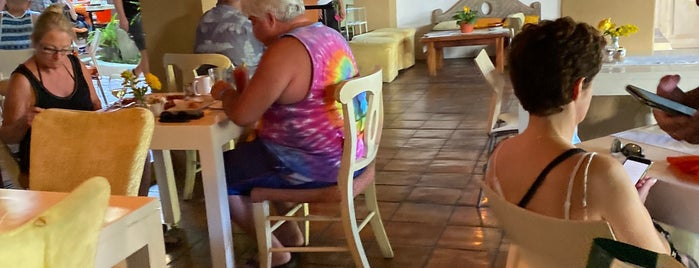 Cocos Kitchen is one of Orte, die Arturo gefallen.