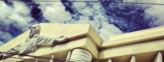 Hospital Universitário Antônio Pedro (HUAP) is one of Will César 님이 좋아한 장소.