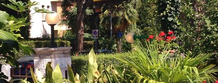 Ristorante da Roberto is one of Posti che sono piaciuti a Costas.