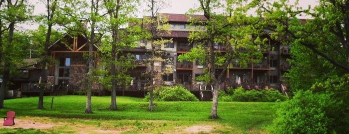 Silver Tree Suites is one of Deep Creek Lake FAVORITES!.