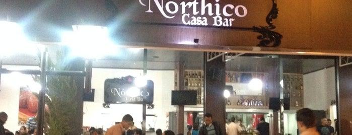 Nórthico Casa Bar is one of Bares de Brasília.