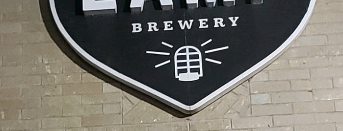 Light The Lamp Brewery is one of Chicago area breweries.