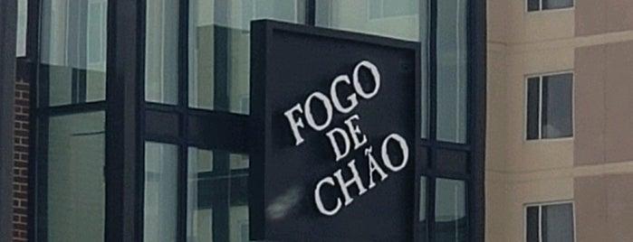 Fogo de Chao Brazilian Steakhouse is one of Meat!.