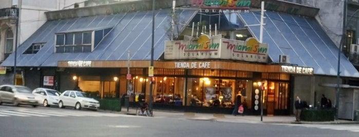 Tienda de Café is one of Buenos! Aires.