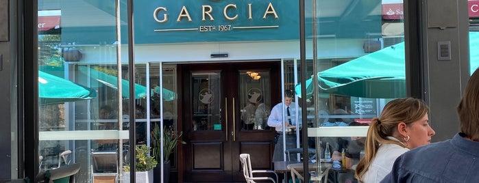 Garcia Parrilla is one of Uruguay.