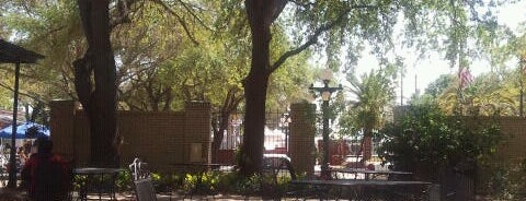 Ybor City Museum State Park is one of Tampa.