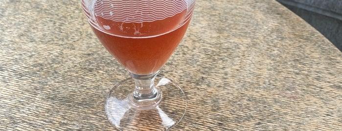 Fair Isle Brewing is one of Locais curtidos por Cusp25.