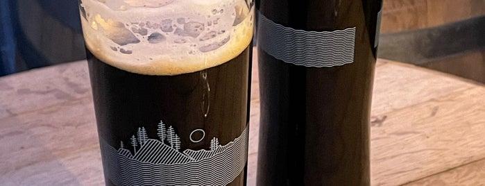 Fair Isle Brewing is one of Tempat yang Disukai Cusp25.