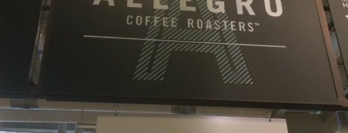 WFM Coffee Bar is one of Vegan nyc.