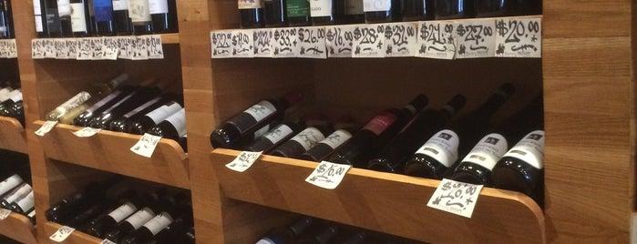 Henry Street Wines & Liquors is one of Lieux sauvegardés par Jim 🌮.
