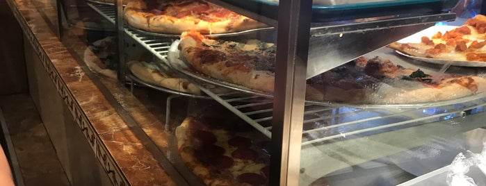 Stella's Pizza is one of pizza.