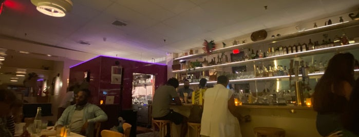 Sally's is one of BK spots to try.