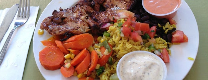Primo Patio Cafe is one of Paleo-friendly Bay Area.