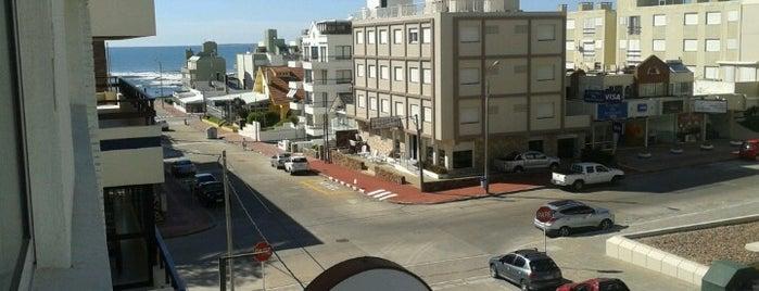 Hotel Florinda is one of Uruguai.